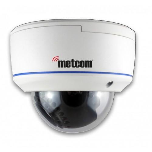İP Kameralar / Metcom MTC-7312RDV 2.1MP 2.8-12mm Vandal IR Kamera
