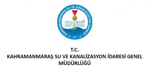 Kahramanmaraş Su ve Kanalizasyon İdaresi Genel Müdürlüğü