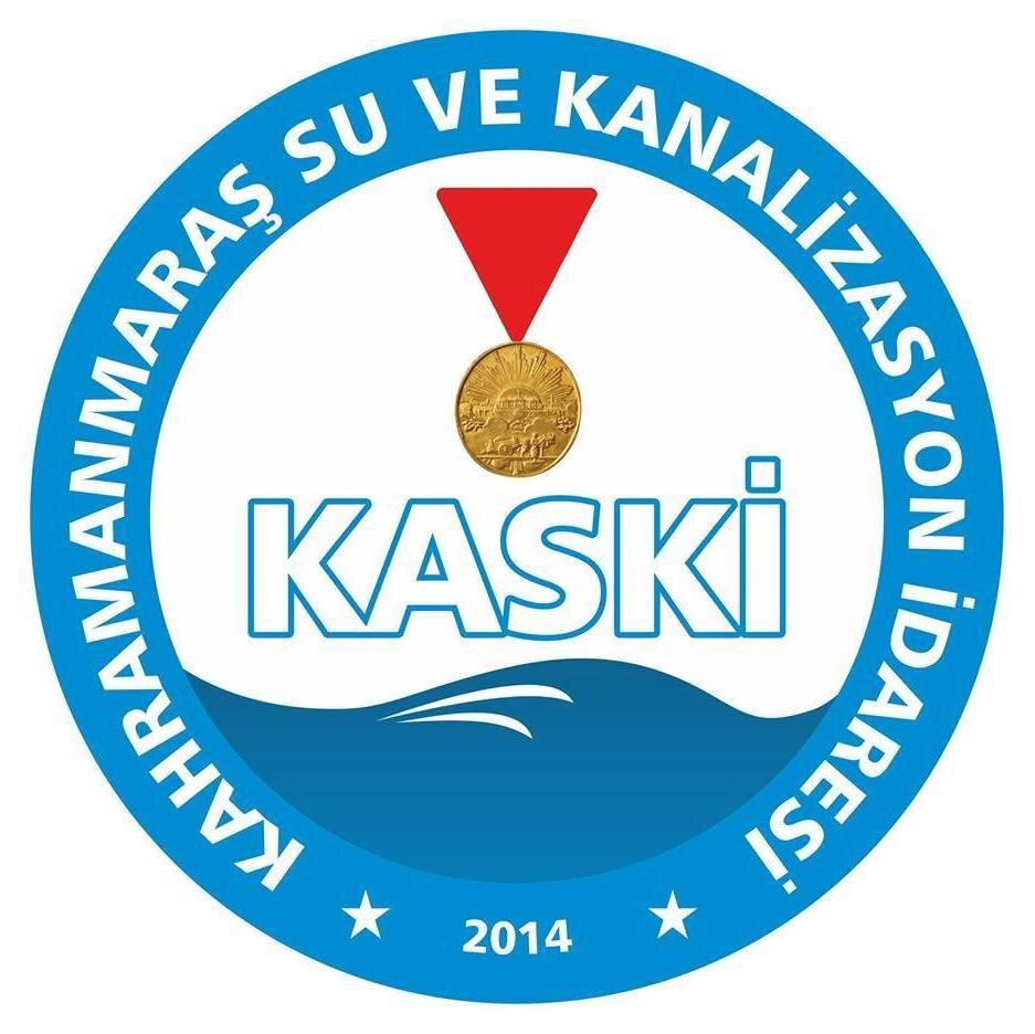 KASKİ – Kahramanmaraş Su Ve Kanalizasyon İdaresi Genel Müdürlüğü
